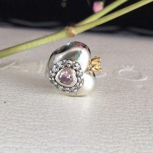 Pandora princess charm